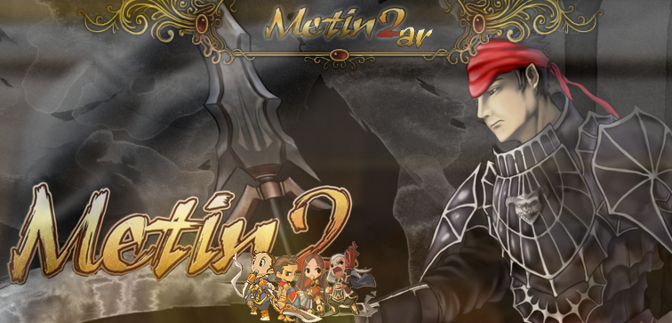 Metin2   ماتين2  Index du Forum