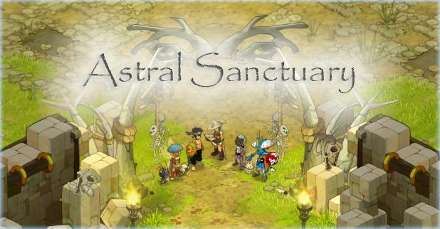 Astral Sanctuary Index du Forum