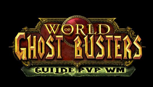 Guilde Ghost ßusters Index du Forum