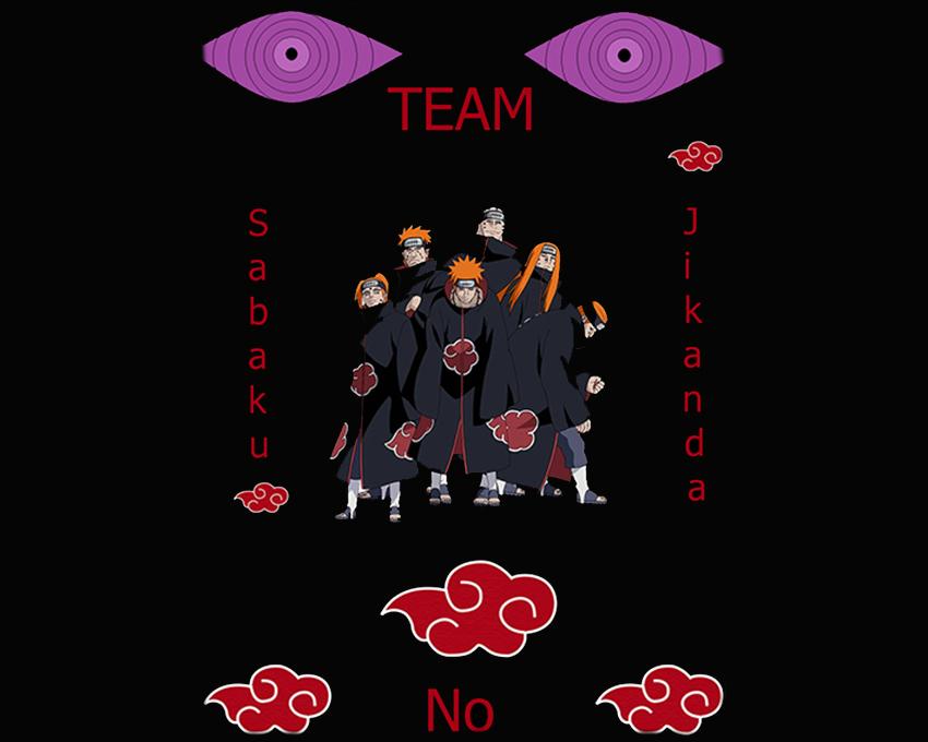 Team Sabaku No Jikanda Index du Forum