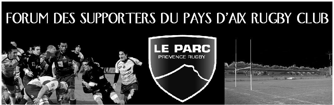 parc-supporters Forum Index