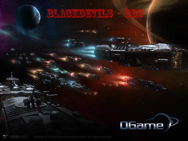 BlackDevils Index du Forum