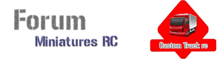 Custom Truck rc Index du Forum