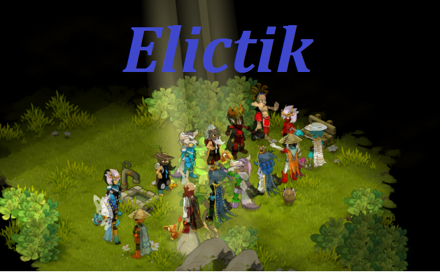 Guilde eliktic ( bowisse) Index du Forum