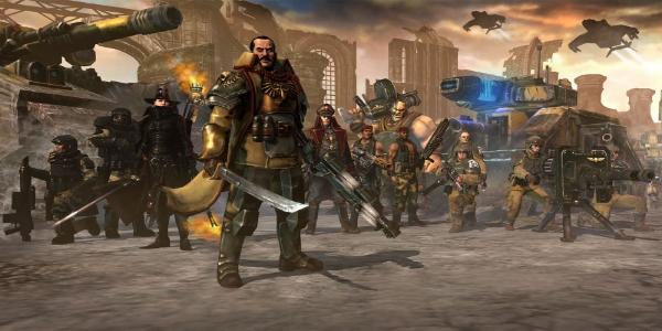 Alliance Death Korps Index du Forum