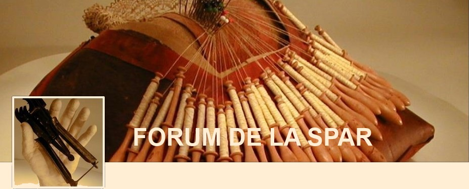 la spar Index du Forum