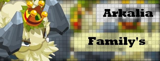 Arkalia Family's Index du Forum
