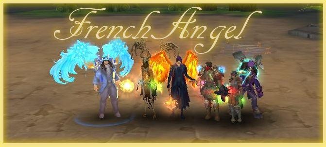 FrenchAngel Index du Forum
