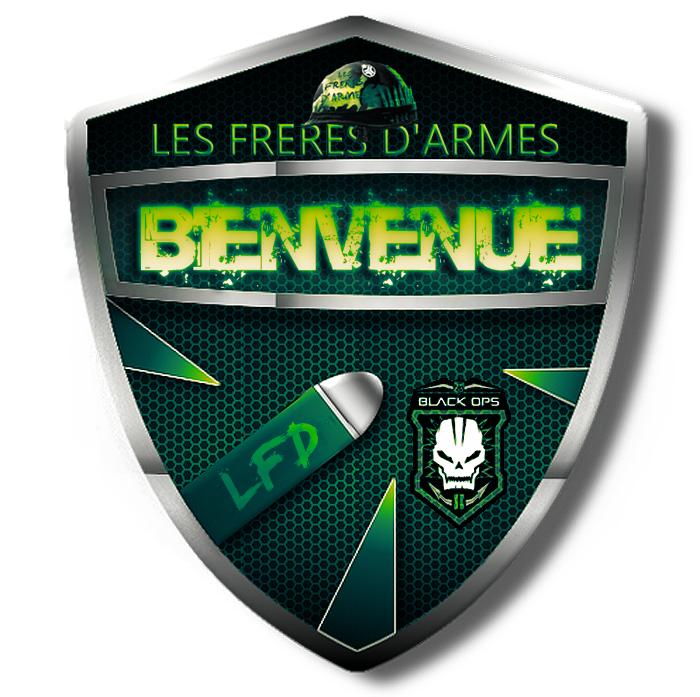 LES FRERES D'ARMES Index du Forum
