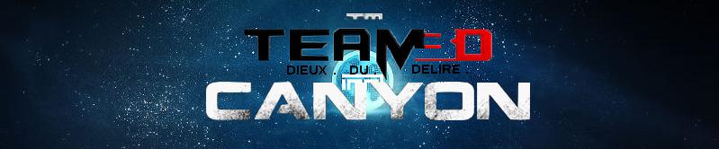 Team 3D pour le fun ! Index du Forum