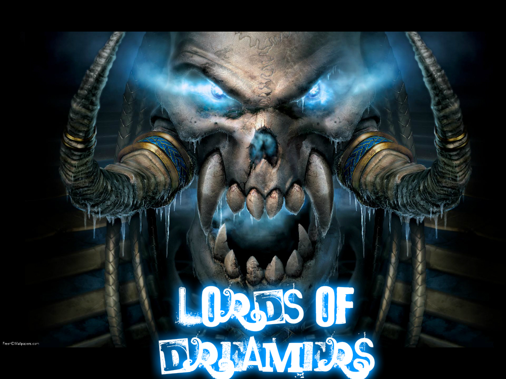 Lords Of Dreamers Index du Forum