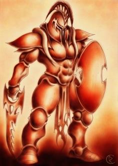 alliance ares - univers 25 - ogame Index du Forum