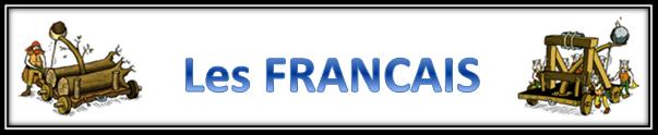 Les Français ! Index du Forum
