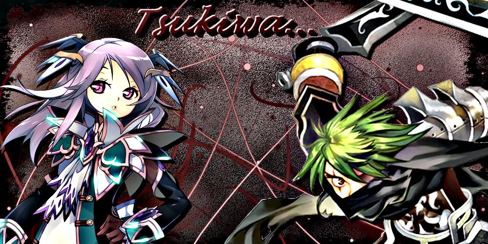 Tsukiwa ! ♥ Index du Forum