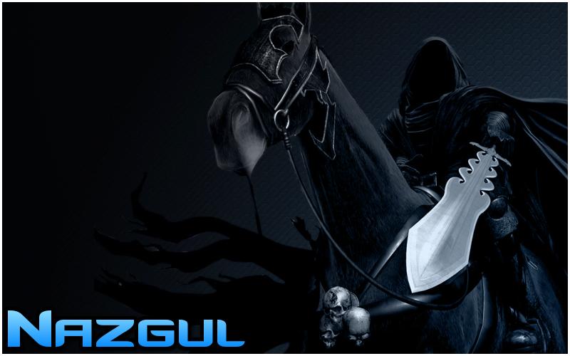 Nazgul Index du Forum