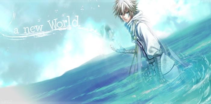 Site RPG : A New World Index du Forum