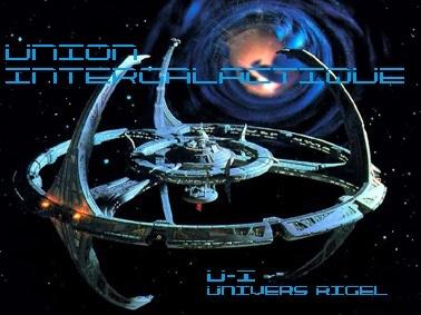 Union Intergalactique [U-I] Index du Forum