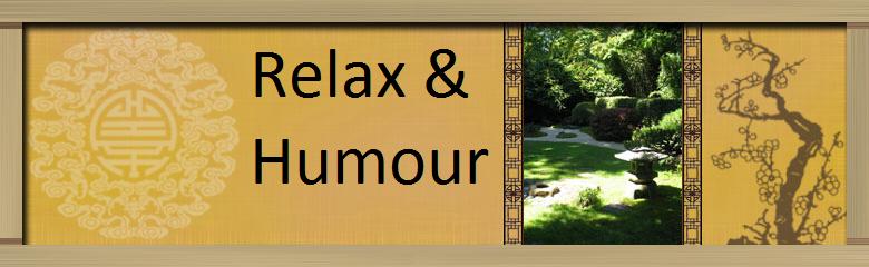 Relax et Humour Index du Forum
