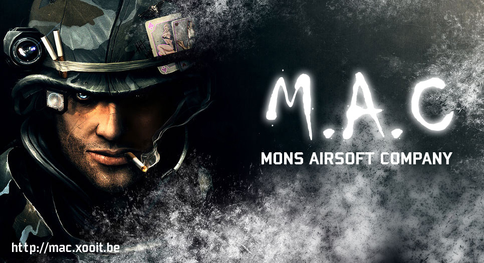 *|-Mons-Airsoft-Company-|* Index du Forum