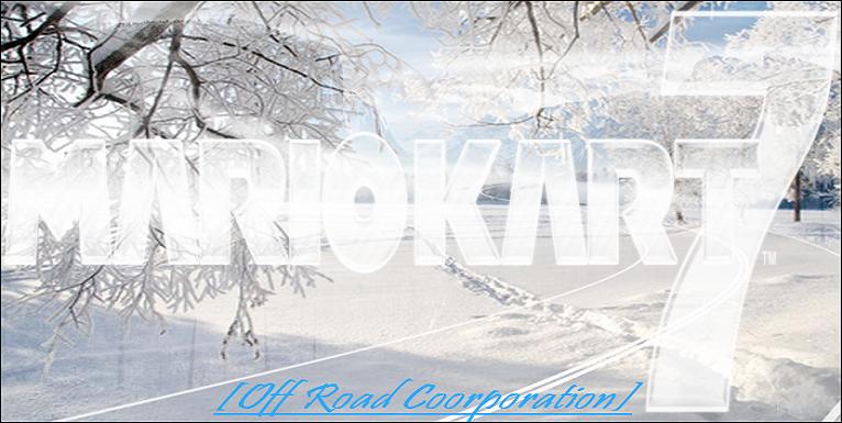 team [ORC]- Off-Road Corporation Index du Forum