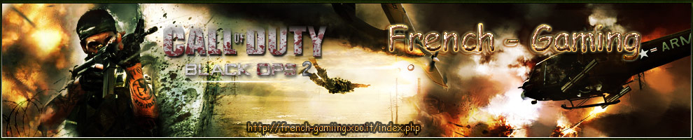 French-Gaming Index du Forum