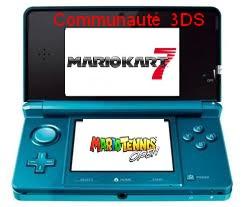 Communauté de la 3DS  Index du Forum