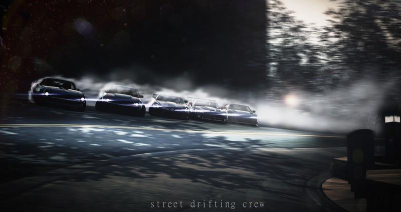 Street Drifting Crew Forum Index